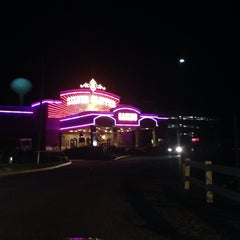 Photo taken at Silver Slipper Casino by Jennifer S. on 8/16/2014