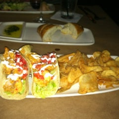 Photo taken at Bonefish Grill by Michelle 😽 🌺⚓ on 10/25/2012