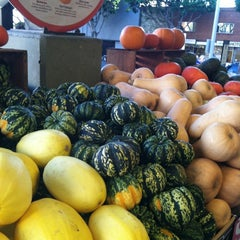 Photo taken at Whole Foods Market by Micaela C. on 10/2/2012