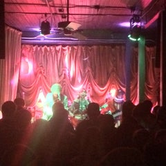 Photo taken at Green Room Athens by Robert C. on 1/17/2014