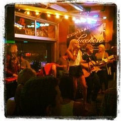 Photo taken at Winner's Bar & Grill by mike l. on 6/18/2013
