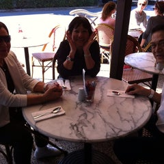Photo taken at Cafe Citrus by Lauro on 7/31/2014