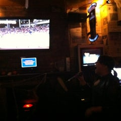 Photo taken at Hairy Monk by Mon F. on 11/5/2012