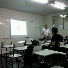Photo taken at Faculdades Integradas Ipiranga by Deybson O. on 9/18/2012