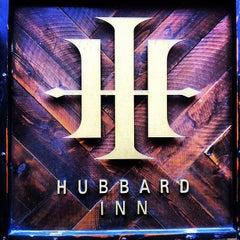 Photo taken at Hubbard Inn by David M. on 10/3/2012