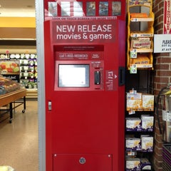 Photo taken at Redbox by EArchitect on 8/8/2014