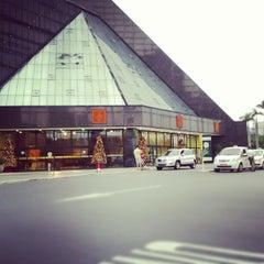 Photo taken at Shopping Eldorado by Thiago d. on 12/29/2012