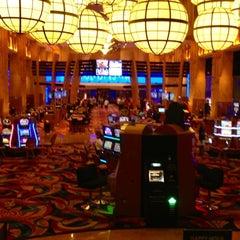 Photo taken at Hollywood Casino at Kansas Speedway by Daniel T. on 6/3/2013