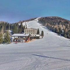 Photo taken at Gerlitzen by Wombath on 12/20/2012