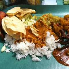 Photo taken at Kanna Curry House by Jane M. on 12/4/2012