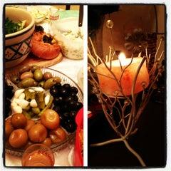 Photo taken at Be'er Sheva - באר שבע by Julia M. on 4/12/2013