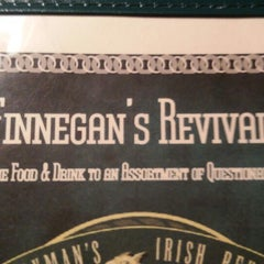 Photo taken at Finnegans Wake & Revival by Siw Shauni H. on 1/31/2015
