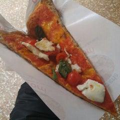 Photo taken at Pizzeria Due Torri by Aaron L. on 12/26/2015