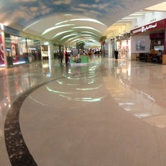 Photo taken at Mall of Dhahran | مجمع الظهران by Mohammed A. on 1/15/2013