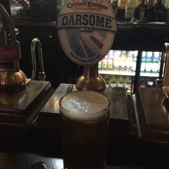 Photo taken at Vernon Arms by Iain 🍻 L. on 2/29/2016