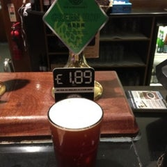 Photo taken at The Dee Hotel (Wetherspoon) by Iain 🍻 L. on 10/30/2015