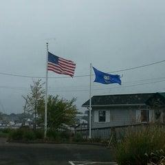 Photo taken at Veterans Memorial Park by Ozzie N. on 10/6/2013