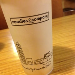 Photo taken at Noodles & Company by Rose D. on 5/27/2013