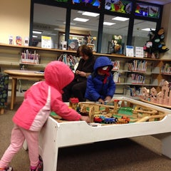 Photo taken at Morse Institute Library by Anthony V. on 3/22/2014