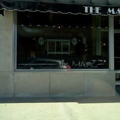 Photo taken at The Marc Salon by Dale D. on 4/1/2013