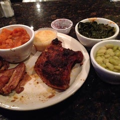 Photo taken at 6978 Soul Food by Dorothy C. on 5/2/2014