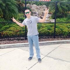 Photo taken at Residence Inn Orlando at SeaWorld® by Joabe T. on 9/28/2014