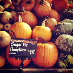 Photo taken at Whole Foods Market by Heather M. on 11/8/2012
