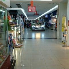 Photo taken at Kulim Landmark Central by pojie k. on 10/2/2012
