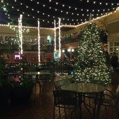 Photo taken at Fifth Street Public Market by Stephanie C. on 12/16/2014