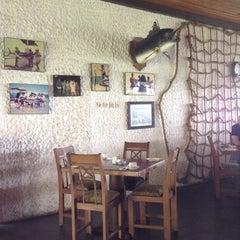 Photo taken at Restaurant Ketapang Indah by Dynna D. on 3/16/2014