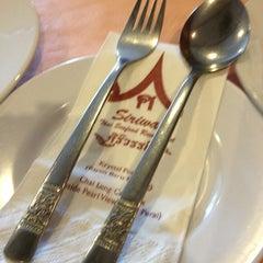 Photo taken at Siriwan Thai Seafood Restaurant by Pkcik T. on 5/16/2013