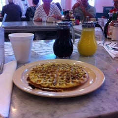 Photo taken at The Grill by Barbara B. on 10/11/2012