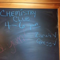Photo taken at Caribou Coffee by Chris G. on 3/31/2015