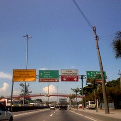 Photo taken at Avenida Brasil by Josias J. on 2/15/2013
