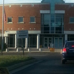 Photo taken at Germanna Community College by Carita M. on 9/20/2012