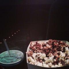 Photo taken at CCM Cinemas by Italia C. on 5/22/2013