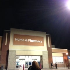 Photo taken at Walmart Supercenter by John R. on 2/18/2013