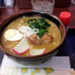 Photo taken at CoCo壱番屋   Curry House by Nobumichi K. on 12/6/2013