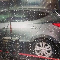 Photo taken at Autobell Car Wash by Saliha on 10/24/2014