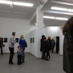 Photo taken at Neue Schule für Fotografie by Joe on 2/8/2013