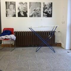 Photo taken at Neue Schule für Fotografie by Joe on 11/18/2013