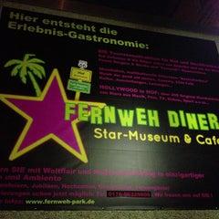 Photo taken at Fernwehpark Hof by Tobias H. on 9/29/2012