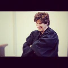 Photo taken at Bartholomew County Courthouse by Rick S. on 10/10/2012