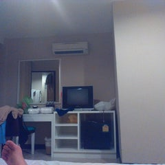 Photo taken at Baramee Hip Hotel Phuket by Iliy M. on 9/17/2014