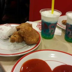 Photo taken at KFC / KFC Coffee by Liana W. on 6/30/2014
