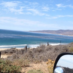 Photo taken at Jalama Beach by Susan E. on 10/6/2013