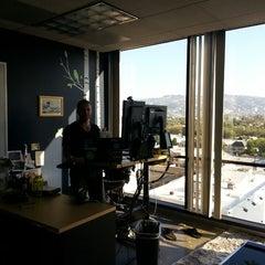 Photo taken at Jesta Digital Entertainment Inc HQ by Justin C. on 7/18/2013