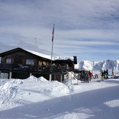 Photo taken at Piz Mundaun by Stephan W. on 1/27/2013