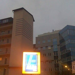 Photo taken at ALDI SÜD by Ralf A. on 9/21/2012