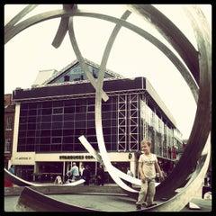 Photo taken at Spirit of Belfast by Jonathan M. on 8/15/2013